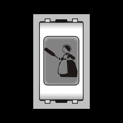 Đèn báo xin vệ sinh phòng SC/NPM