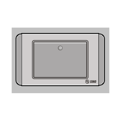 Công tắc đơn 2 chiều S68DGMN1