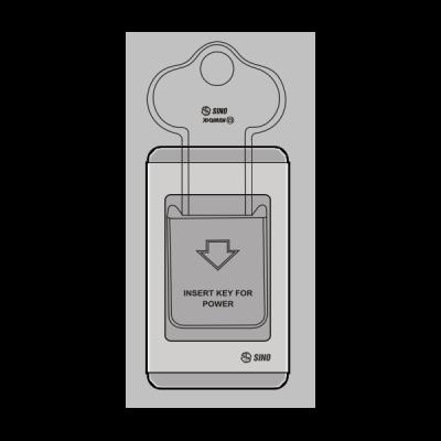 Bộ chìa khóa ngắt điện S68GKT+SKTA