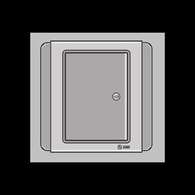 Công tắc đơn 1 chiều S66DG1