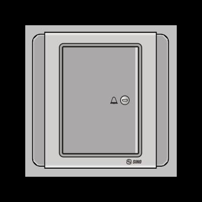 Nút nhấn chuông phím lớn S66DGBP