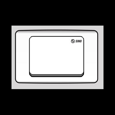 Công tắc đơn 1 chiều S91/1D