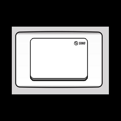 Công tắc đơn 2 chiều S91/2D