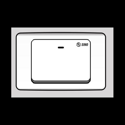 Công tắc đơn 2 chiều S91/2ND
