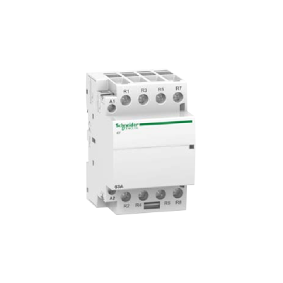 Phụ kiện Contactor iCT A9A27062
