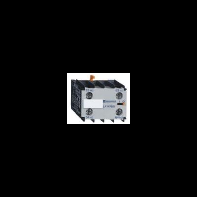 Auxiliary contact block LA1KN04
