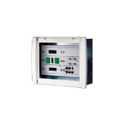 Tủ đấu nối TV D4U001