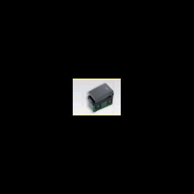 Công tắc đơn có đèn báo khi OFF WEG5151-51KH/ WEG51517H