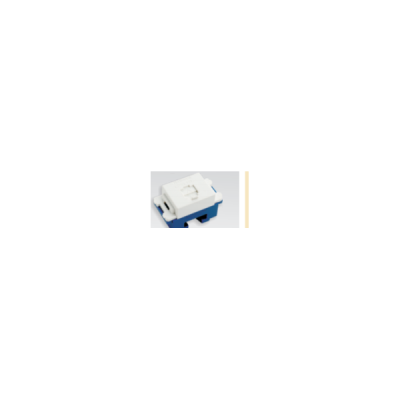 ổ cắm điện thoại 4 cực WNTG15649W