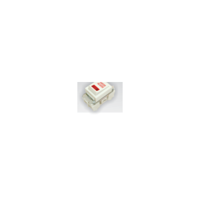 công tắc D có đèn báo dùng cho máy nước nóng (có chữ) WNG5343W-761