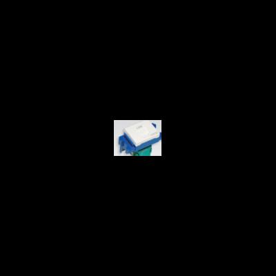 ổ cắm data tiêu chuẩn RJ45-CẠT NR3160W-8