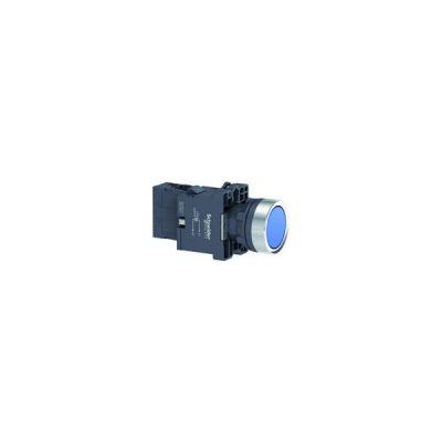 Nút nhấn có đèn báo Ø 22 Schneider XA2EW36Q1