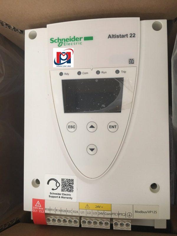 Schneider ATS22