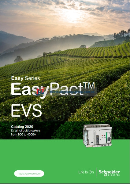 Catalogue EasyPact EVS 2020