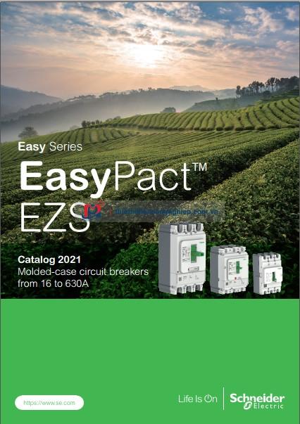 Catalogue EasyPact EZS 2021