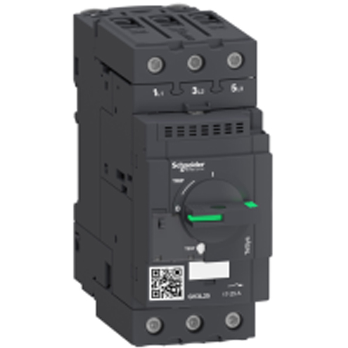 CB Bảo Vệ Động Cơ TVS-GZ1