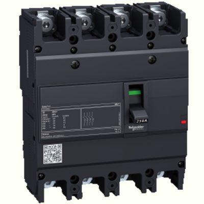 MCCB EASYPACT EZC250