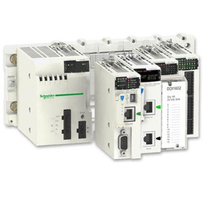 PLC Modicon Premium