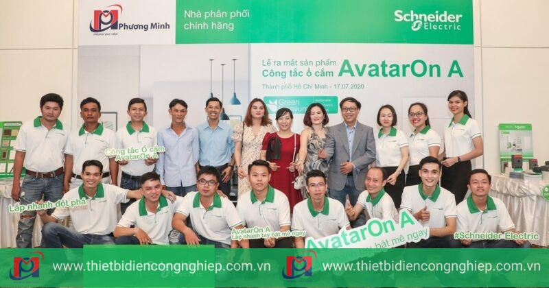 As We Grow Our Business, We Grow Our People – Schneider Electric