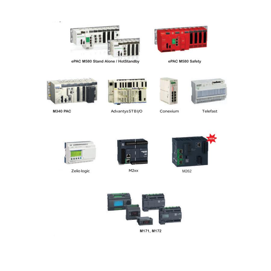 Bộ điều khiển lập trình PLC