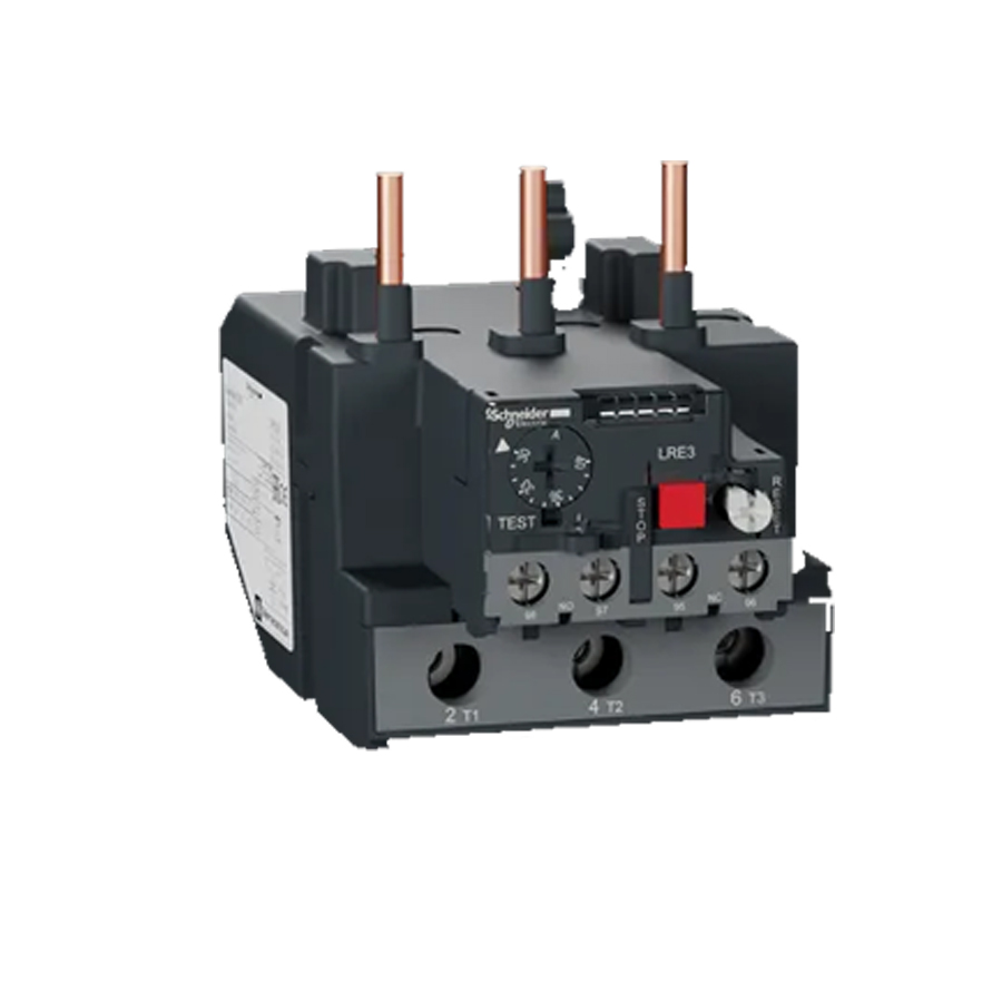 Relay nhiệt LRE - Easypact TVS