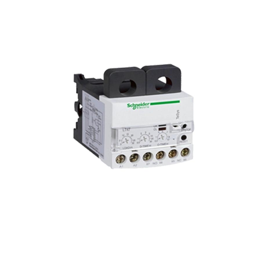 Relay nhiệt điện tử EOCR