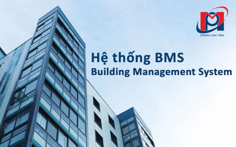 Hệ thống BMS là gì?